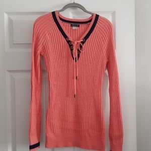 Venus long sleeve sweater